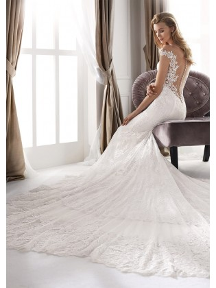 Wedding dress NIA2070 - NICOLE