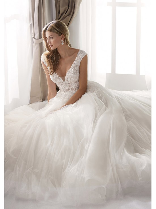 Wedding dress NIA2072 - NICOLE