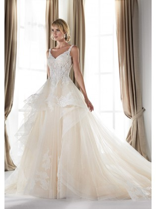 Wedding dress NIA2081 - NICOLE