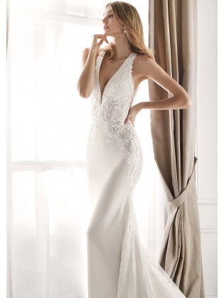 Wedding dress NIA2095 - NICOLE