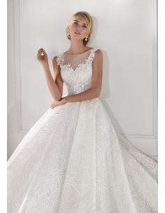 Vestidos de novia NIA2097 -...