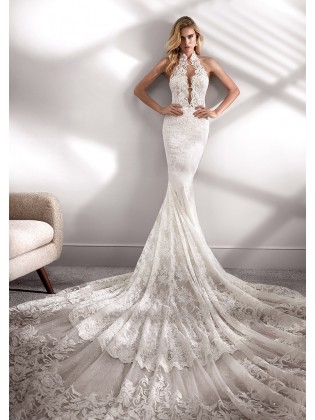 Wedding dress NCA2006 -...