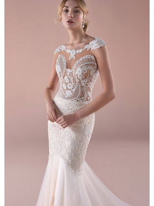 Wedding dress ROA2015 -...