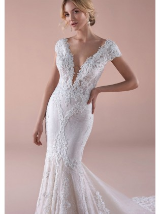 Wedding dress ROA2032 -...