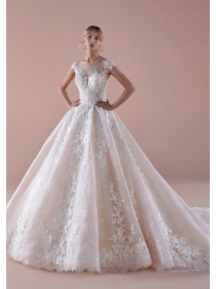 Wedding dress ROA2033 -...