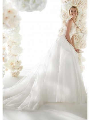 Wedding dress COA2005 - COLET