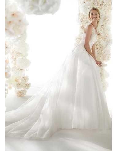 Wedding dress COA2005 - COLET