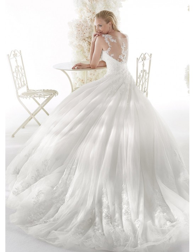 Vestidos de novia COA2006 - COLET
