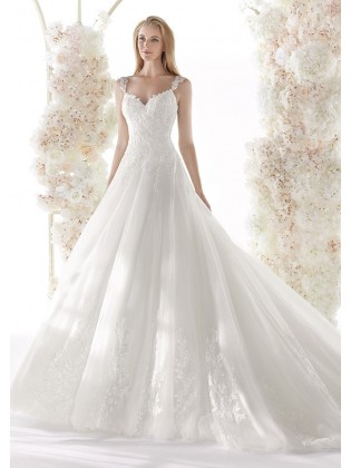 Wedding dress COA2006 - COLET