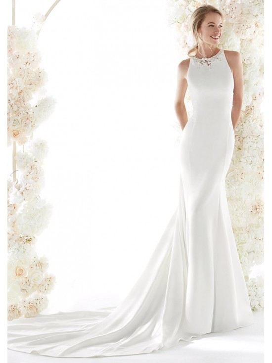 Wedding dress COA2013 - COLET