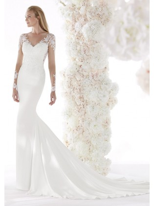 Wedding dress COA2020 - COLET