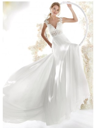 Wedding dress COA2022 - COLET