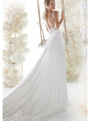 Wedding dress COA2026 - COLET