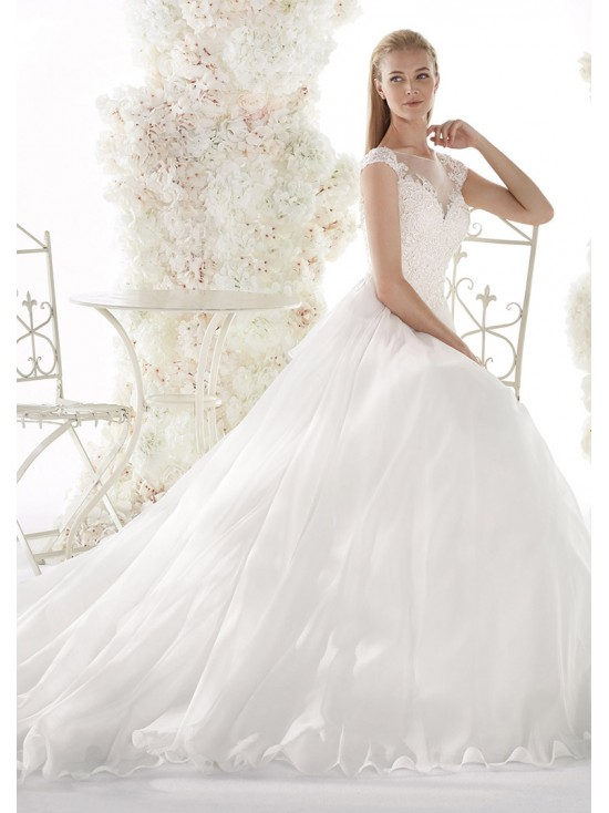 Wedding dress COA2028 - COLET