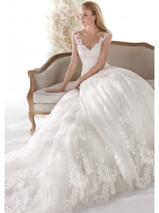 Wedding dress COA2030 - COLET