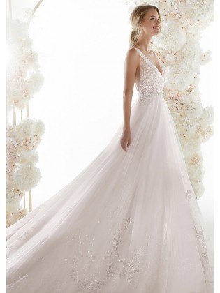 Wedding dress COA2033 - COLET