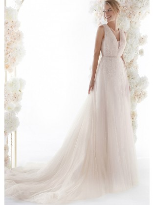 Wedding dress COA2035 - COLET