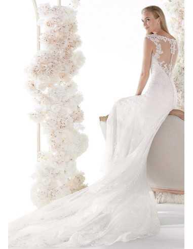 Wedding dress COA2037 - COLET