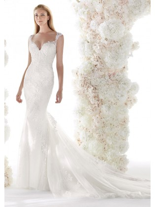 Wedding dress COA2037 - COLET