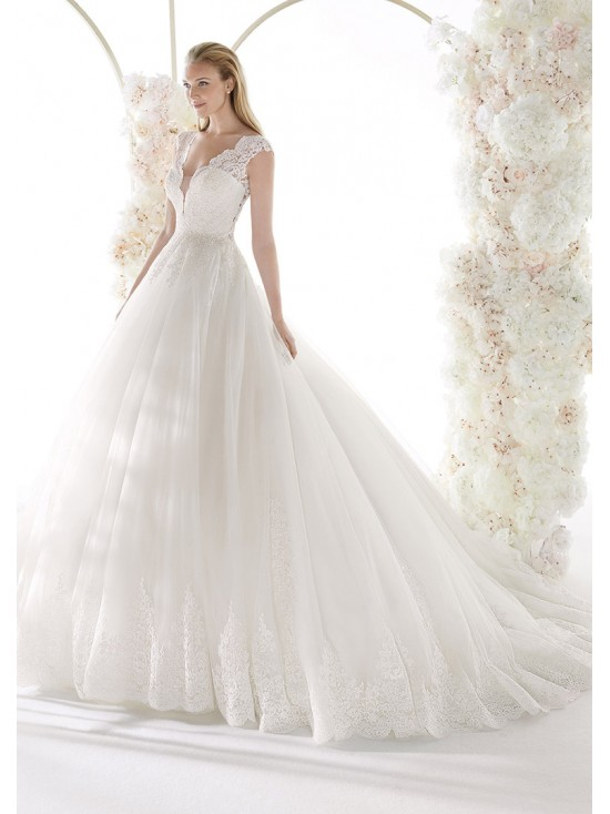 Wedding dress COA2040 - COLET
