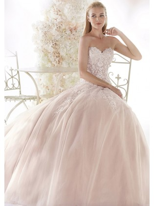 Wedding dress COA2043 - COLET