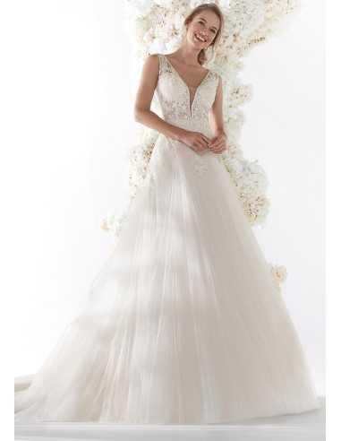 Wedding dress COA2046 - COLET