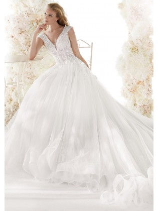 Wedding dress COA2047 - COLET