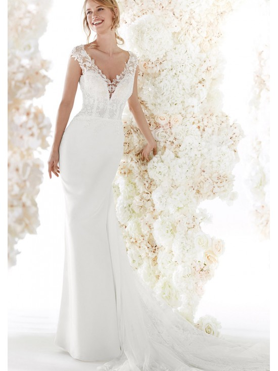 Wedding dress COA2050 - COLET