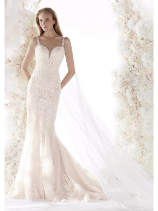 Wedding dress COA2051 - COLET