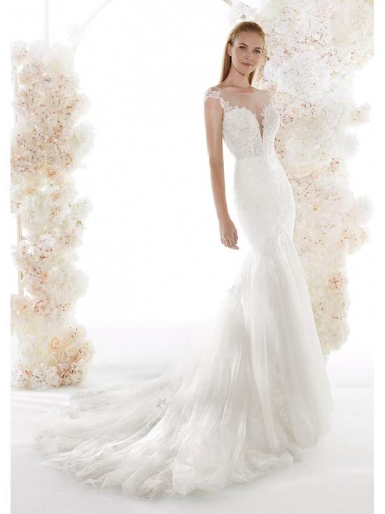 Wedding dress COA2053 - COLET