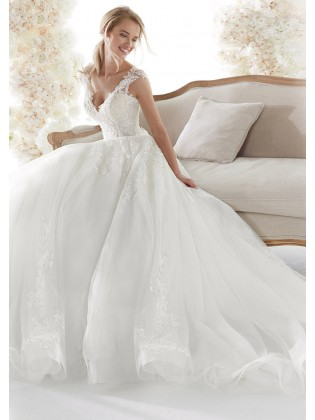 Wedding dress COA2058 - COLET