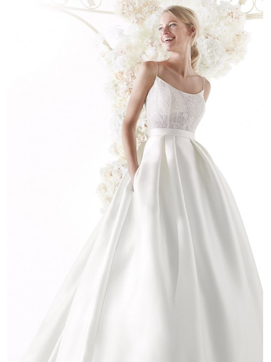 Wedding dress COA2063- COLET