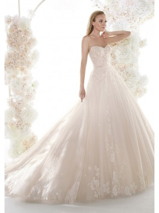 Wedding dress COA2065 - COLET