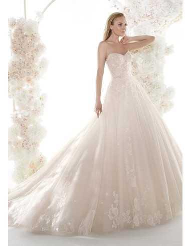 Vestidos de novia COA2065 - COLET