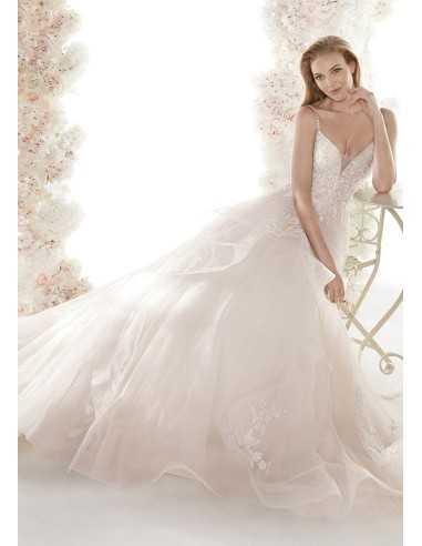 Vestidos de novia COA2066 - COLET