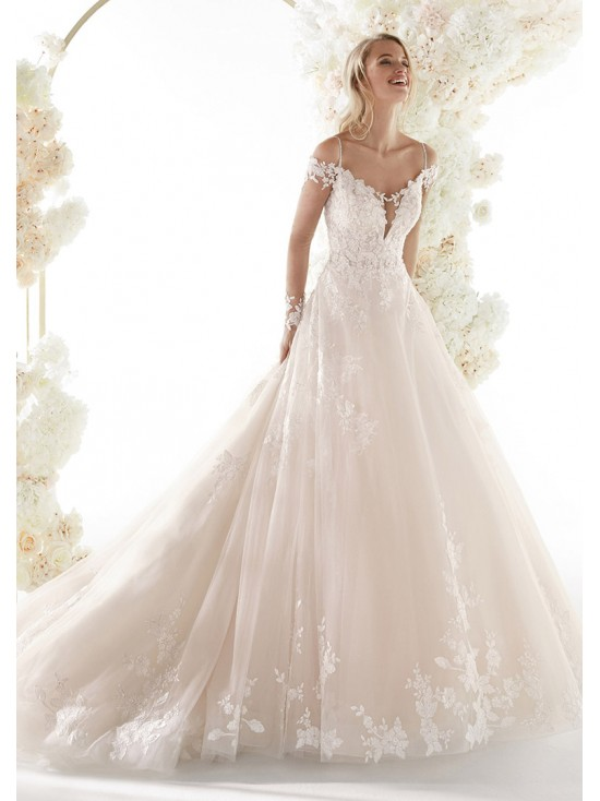 Wedding dress COA2068 - COLET