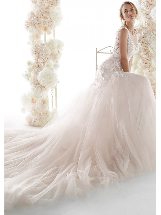 Wedding dress COA2072 - COLET