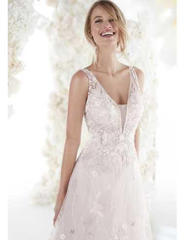 Vestidos de novia COA2075 - COLET