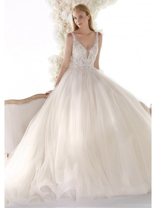 Wedding dress COA2081 - COLET