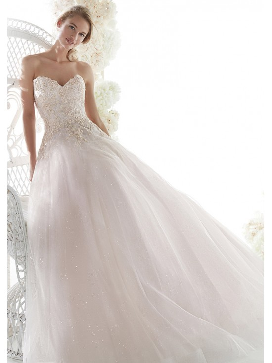 Wedding dress COA2083 - COLET