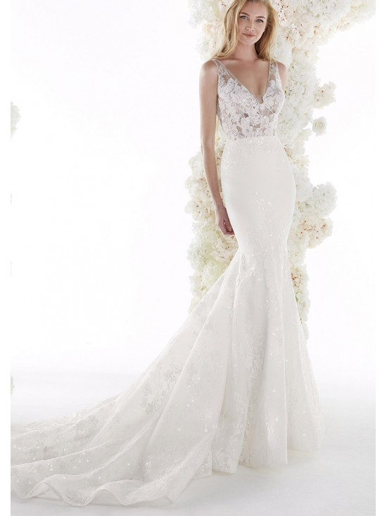 Wedding dress COA2084 - COLET