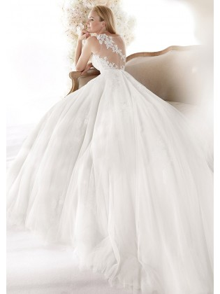 Wedding dress COA2086 - COLET