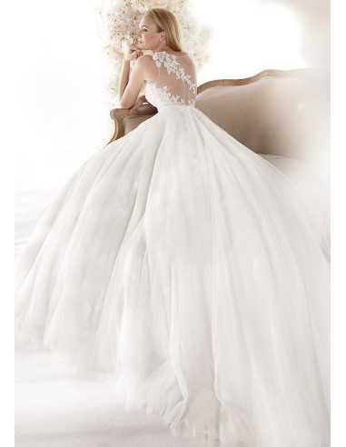 Wedding dress COA2086 - COLET
