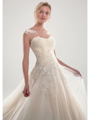 Wedding dress AUA2001 - AURORA