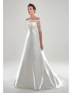 Wedding dress AUA2004 - AURORA