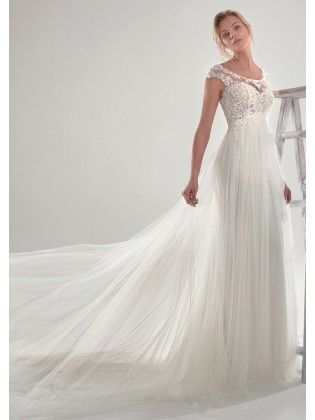 Wedding dress AUA2019 - AURORA