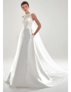Wedding dress AUA2020 - AURORA