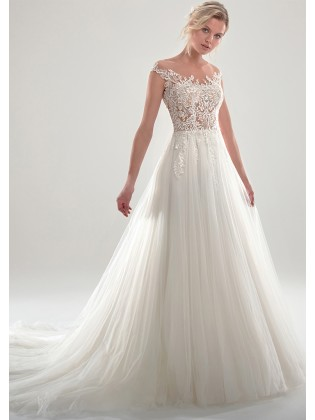 Wedding dress AUA2033 - AURORA