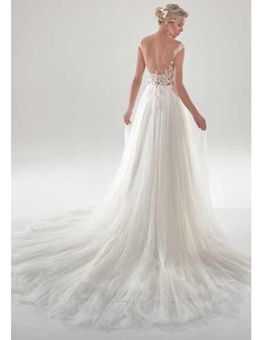 Vestidos de novia AUA2033 - AURORA