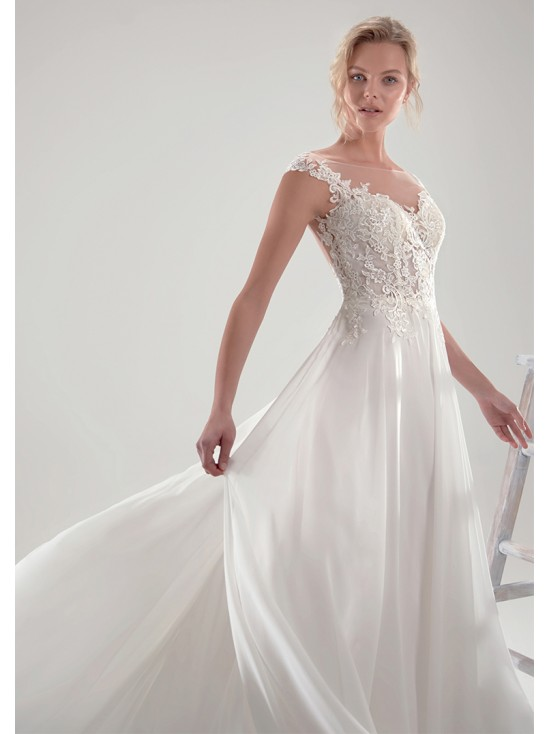 Wedding dress AUA2036 - AURORA